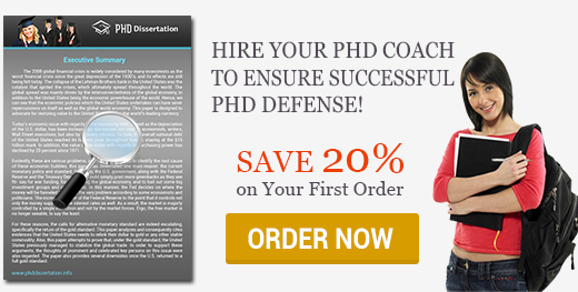 What is quality in a phd dissertation in mathematics education