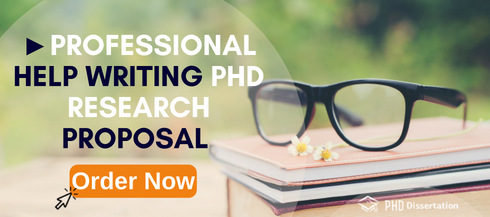 Phd thesis proposal in english literature