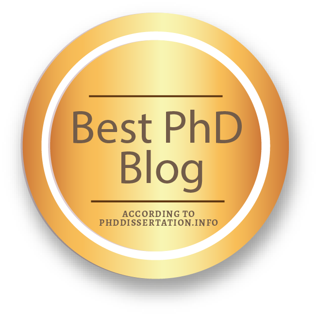 phd blogs
