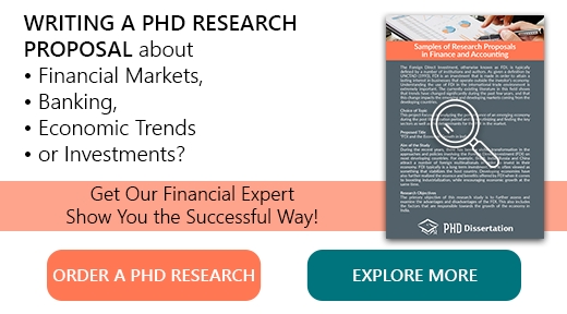Tips On Writing Phd Research Proposal In Finance